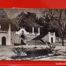 Postales: FIGUERAS ENTRADA PARQUE ED MELI CIRCULADA Nº 5. Lote 269236868
