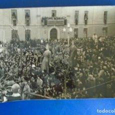 Postales: (FOT-210600)FOTOGRAFIA DE VALLS-FIESTA DE LA CANDELA 1951. Lote 269364968