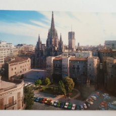 Postais: BARCELONA - CATEDRAL - P52180. Lote 269443018