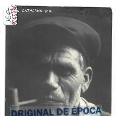 Postales: (PS-65736)POSTAL FOTOGRAFICA TIPOS CATALANS-FOTO PONS. Lote 269456398