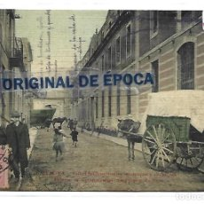 Postales: (PS-65738)POSTAL DE GERONA-TALLERS DE CONSTRUCCIONS MECANIQUES Y ELECTRIQUES.EDICIO DALMAU CARLES&CO. Lote 269457018