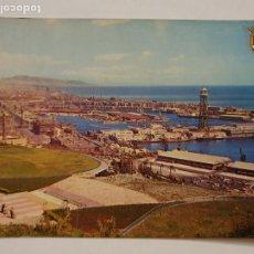 Cartes Postales: BARCELONA - TIRO DE PICHÓN - PORT / PUERTO - P52551. Lote 269646198