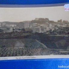Postales: (PS-65772)POSTAL FOTOGRAFICA DE PUIGREIG-PAS DELS FERRO-CARRILS CATALANAS. Lote 269692328