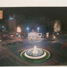 Postales: BARCELONA - PASSEIG DE GRÀCIA - PASEO DE GRACIA - LAXC - P52804. Lote 269746958