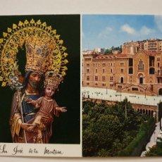 Cartes Postales: BARCELONA - SANTUARIO E IMÁGEN DE SAN JOSÉ DE LA MONTAÑA - LAXC - P53080. Lote 269833083