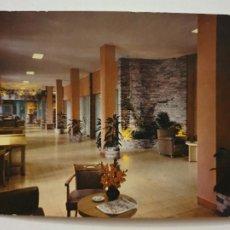 Cartes Postales: BARCELONA - FERIA DE MUESTRAS - CLUB INTERNACIONAL - LAXC - P53088. Lote 269834543
