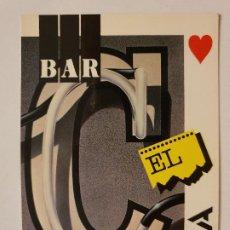 Cartes Postales: BARCELONA - T'ESTIMO - ALBERT ROCAROLS - POSTALES STAR - LAXC - P53115. Lote 269935323