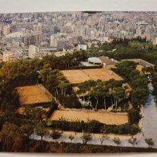 Cartes Postales: BARCELONA - REIAL SOCIETAT DE TENNIS POMPEIA / TENIS - LAXC - P53119. Lote 269936443
