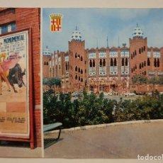 Cartes Postales: BARCELONA - PLAZA DE TOROS MONUMENTAL - LAXC - P53137. Lote 269939288