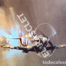 Postales: ANTIGUA POSTAL DEL BAR MUSICAL - RAF - DE BARCELONA -. Lote 270254918
