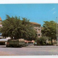 Postales: M04782 PONTS VISTA PARCIAL 1966 Nº7296 CAMION. Lote 270519888