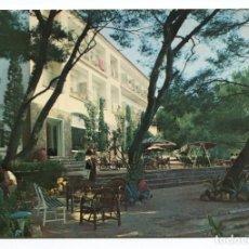 Postales: M04843 PLATJA D´ARO PARK HOTEL SAN JORGE 1972 BERGAS. Lote 270574958