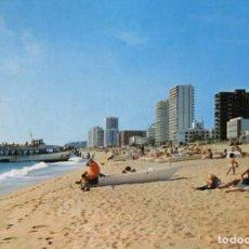 Postales: M04855 8323 PLATJA D'ARO PLAYA 1976 ESCUDO DE ORO Nº55. Lote 270575658