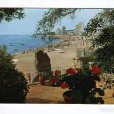 Postales: M04856 5463 PLATJA D' ARO CABALL BERNAT 1970 ESCUDO DE ORO Nº30. Lote 270575693