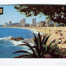 Postales: M04857 8012 PLATJA D' ARO VISTA PARCIAL 1974 ESCUDO DE ORO Nº60. Lote 270575733