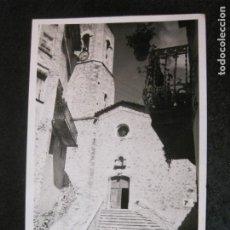 Postales: MARGALEF-FOTOS DOMINGO-FOTOGRAFICA-POSTAL ANTIGUA-(81.897). Lote 270634383