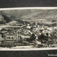 Postales: SAN LORENZO DE LA MUGA-VISTA GENERAL-FOTOGRAFICA-POSTAL ANTIGUA-(81.899). Lote 270634693