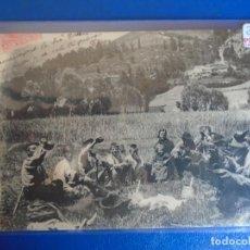 Postales: (PS-65838)POSTAL DE CAMPRODON-LA BAVENA DELS SEGADORS.COLECCIO JUNIOR. Lote 270664673