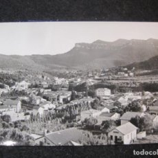 Postales: AIGUAFREDA-VISTA PARCIAL-SOBERANAS-9-POSTAL ANTIGUA-(81.956). Lote 271399823