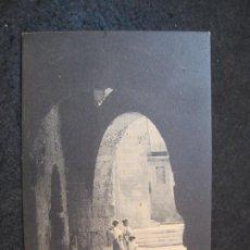 Postales: TARRAGONA-ARCO DEL FORO ROMANO-ROISIN-64-POSTAL ANTIGUA-(81.961). Lote 271401623