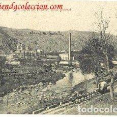 Postales: SAN JUAN DE LAS FONTS. VISTA GENERAL. EDITA: A. T. V.- ÁNGEL TOLDRÁ VIAZO.. Lote 272640258