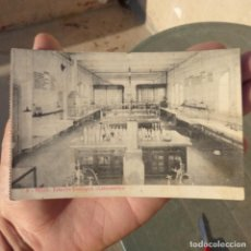 Postales: ANTIGUA POSTAL DE REUS , ESTACION ENALOGICA , LABORATORIO , 1936 DIRIGIDA A DENIA. Lote 274271738