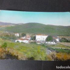 Postales: PLA DE MANLLEU TARRAGONA VISTA GENERAL DE AGUAVIVA. Lote 275327468