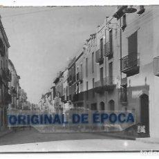Postales: (PS-66059)POSTAL DE TORREDEMBARRA-CALLE ANTONIO ROIG. Lote 275541358