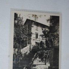 Postales: BALNEARIO DE RIUCORP . TARRAGONA . 1933. Lote 275746983