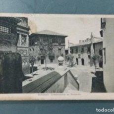 Postales: POSTAL FOTOGRÁFICA EXPOSICION INTERNACIONAL DE BARCELONA 1929. Lote 276021778