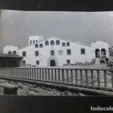 Postales: CALDAS DE MONTBUY BARCELONA HOTEL FARELL. Lote 276446403