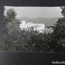Postales: CALDAS DE MONTBUY BARCELONA HOTEL FARELL. Lote 276446463