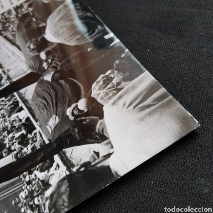 Postales: Berga, La Patum, Foto Deseuras. Les Guites. J. Fornell. - Foto 5 - 276565308