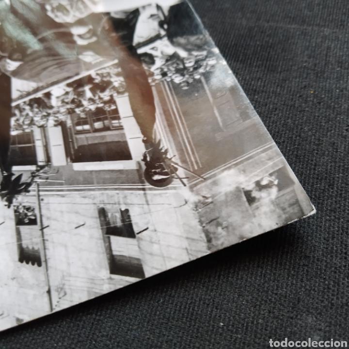Postales: Berga, La Patum, Foto Deseuras. Les Guites. J. Fornell. - Foto 6 - 276565308