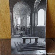 Postales: MONASTERIO DE SAN JOAN DE LAS ABADESAS. FOTO ESTEVE.. Lote 276932953