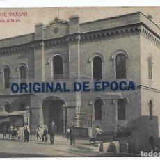 Postales: (PS-66132)POSTAL DE S.GINES DE VILASAR-CASAS CONSISTORIALES. Lote 276978483
