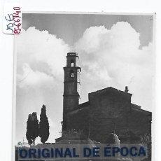 Postales: (PS-66140)POSTAL DE SANT BOI DE LLUSSANES-ESGLESIA PARROQUIAL. Lote 276978533