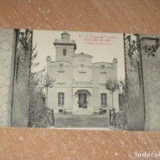 Postales: POSTAL DE S. CUGAT DEL VALLES. Lote 277171263