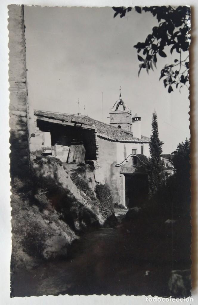 SAN PEDRO DE PREMIA (Postales - España - Cataluña Antigua (hasta 1939))