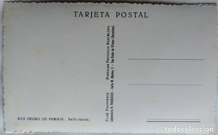 Postales: SAN PEDRO DE PREMIA - Foto 2 - 277171363