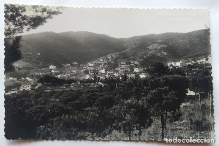 SAN PEDRO DE PREMIA VISTA PANORAMICA (Postales - España - Cataluña Antigua (hasta 1939))