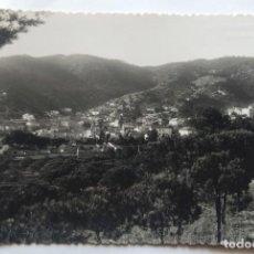 Postales: SAN PEDRO DE PREMIA VISTA PANORAMICA. Lote 277171813