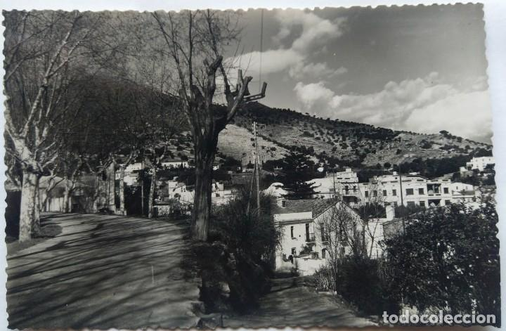 SAN PEDRO DE PREMIA VISTA PARCIAL (Postales - España - Cataluña Antigua (hasta 1939))