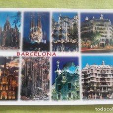 Postales: BARCELONA B 620. Lote 277227103