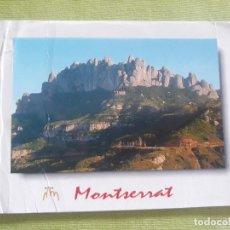 Postales: MONTSERRAT. Lote 277227303