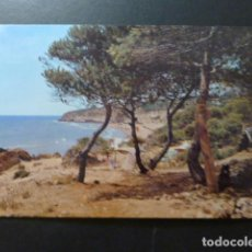Postales: TARRAGONA PLAYA Y CAMPING SALOU PLAYA. Lote 277300708