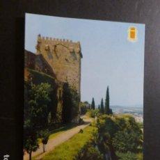 Postales: TARRAGONA TORRE DEL ARZOBISPO. Lote 277300903