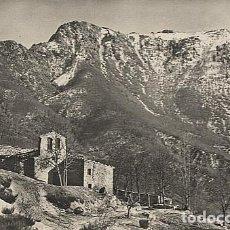 Postales: X125882 CATALUNYA BARCELONA PROVINCIA VALLES ORIENTAL SAN SANT MARCAL DEL MONTSENY. Lote 277617928