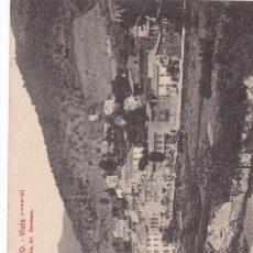 Postales: BARCELONA, FIGARO VISTA PARCIAL. ED. FOTO ROISIN Nº 1. ESCRITA. Lote 277635208