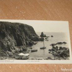 Postales: POSTAL DE CALELLA DE PALAFRUGELL. Lote 277728413
